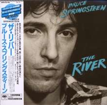 Bruce Springsteen: The River (Miniature LP-Sleeve), 2 CDs