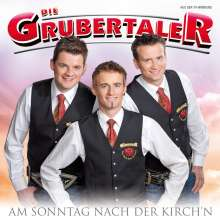 Grubertaler: Am Sonntag nach der Kirch'n, CD