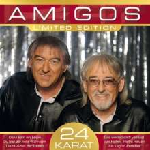 Amigos: 24 Karat (Limited Edition), 2 CDs