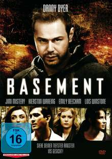 Basement, DVD