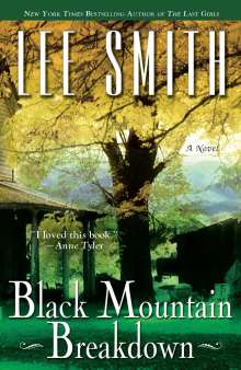 Lee Smith: Black Mountain Breakdown, Buch
