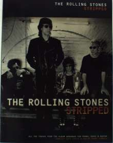 Rolling Stones Stripped Pvg, Noten