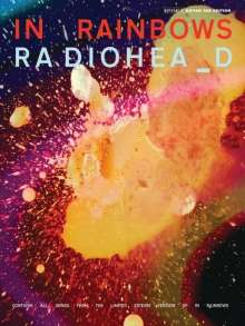 Radiohead: In Rainbows, Buch