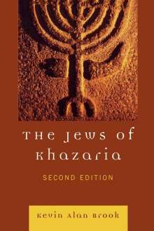 Kevin Brook: Jews of Khazaria, Buch