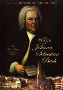The Worlds of Johann Sebastian Bach, Buch