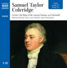 Samuel T. Coleridge: Samuel Taylor Coleridge, CD