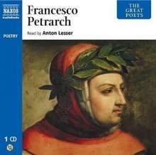 Anton Lesser: Francesco Petrarch: Unabridged, CD