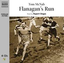 Mcnab - Flanagan's Run, 4 CDs