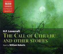 William Roberts: Lovecraft: Call Of Cthulhu, CD