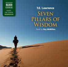Seven Pillars of Wisdom, 20 CDs