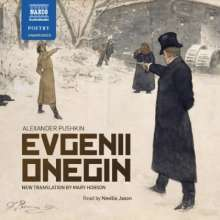 Alexander Pushkin: Evgenii Onegin, CD
