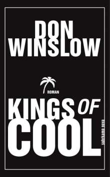 Don Winslow: Kings of Cool, Buch