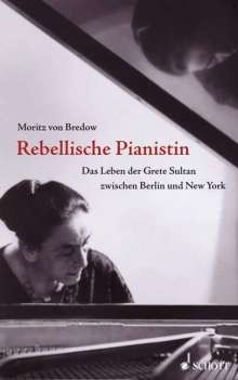 Rebellische Pianistin, Noten
