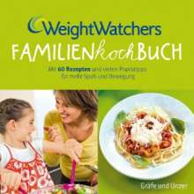 Weight Watchers Familienkochbuch, Buch