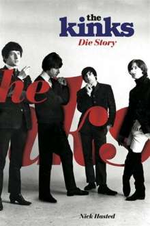 Nick Hasted: The Kinks - Die Story, Noten