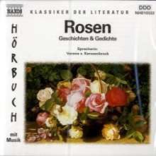 Rosen, 1 Audio-CD, CD