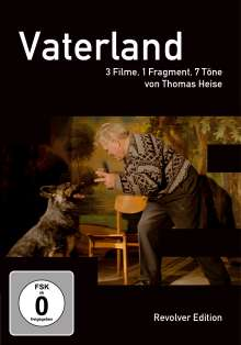 Vaterland, 2 DVDs