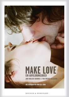 Ann-Marlene Henning: Make Love, Buch