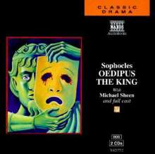 Oedipus the King, 2 CDs