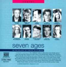 Seven Ages: An Anthology of Poetry with Music, 2 CDs