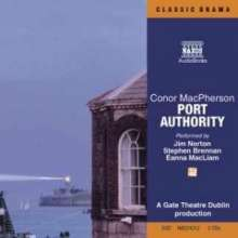 Port Authority, 2 CDs