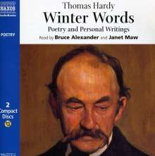 Thomas Hardy: Winter Words, Buch