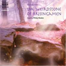 The Weirdstone of Brisingamen, 5 CDs
