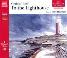 To the Lighthouse, 6 CDs