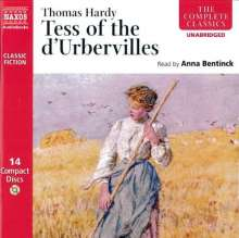 Tess Of The D'Urbervill, 14 CDs