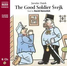 The Good Soldier Svejk, 6 CDs