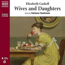Garskill: Wives And Dau, 8 CDs