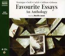 Favourite Essays, CD