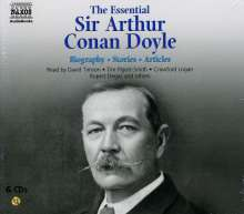 Essential Sir Arthur Conan Doy, CD