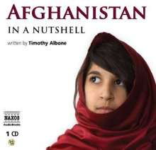 In A Nutshell: Afghanistan, CD