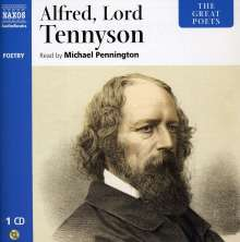 Alfred Lord Tennyson, CD