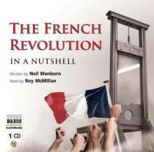 Neil Wenborn:The French, CD