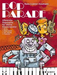 Pop Parade, Noten