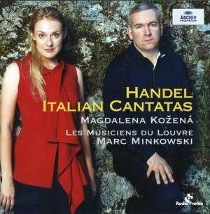 Einspielung der Delirio-Kantate mit Les Musiciens du Louvre die ...