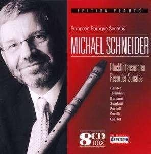 Michael Schneider Seher