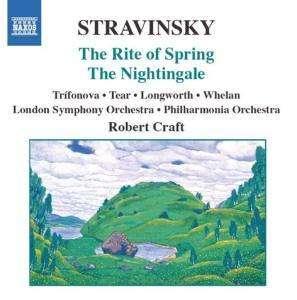 le rossignol stravinsky dessay 1990