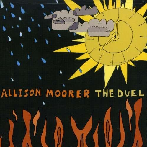 ALLISON MOORER - The Duel - CD