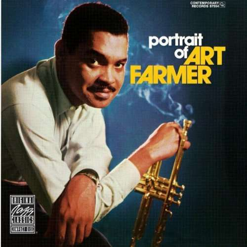 ART FARMER - Portrait Of