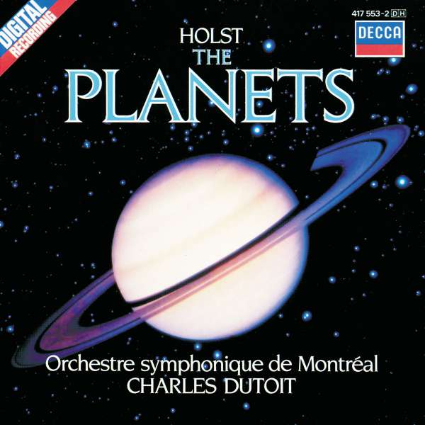 holst the planets -#main