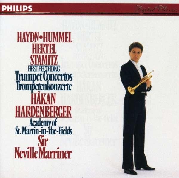 Aimer la trompette (son côté kitch et son côté sérieux) 0028942020320