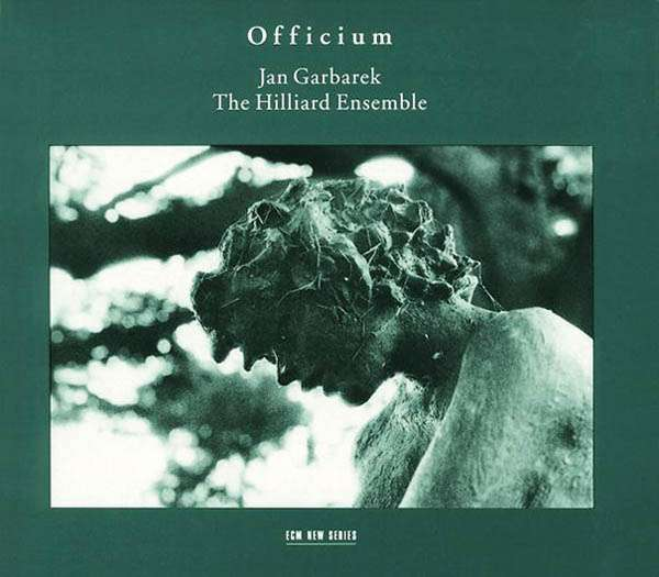 JAN GARBAREK / HILLIARD ENSEMBLE, THE - Officium - CD