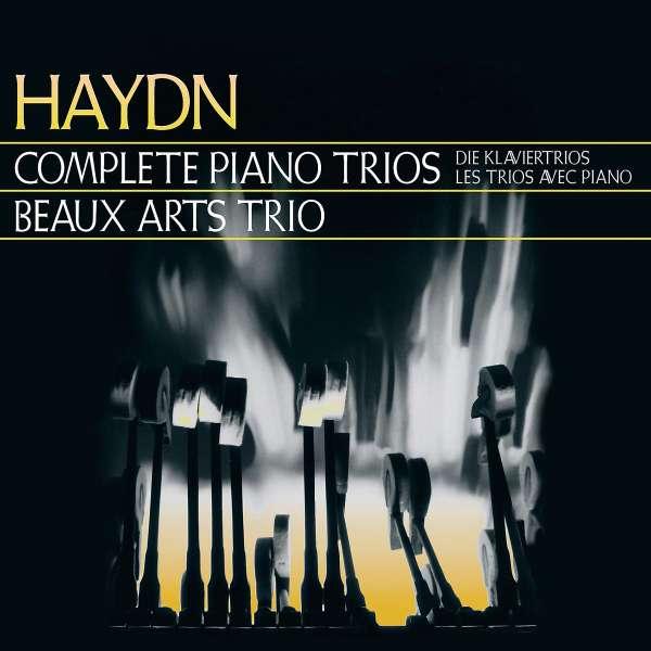 Joseph Haydn (1732-1809) - Page 4 0028945409825
