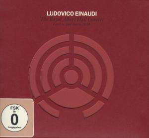 LUDOVICO EINAUDI - The Royal Albert Hall Concert - Coffret CD