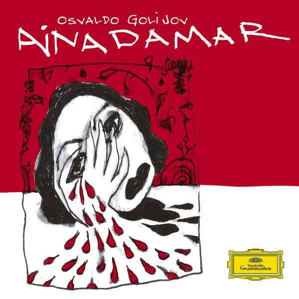 OSVALDO GOLIJOV - Ainadamar - CD