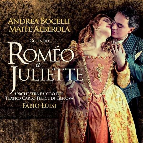 Andrea Bocelli 0028947843726