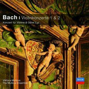 bach - Bach : concertos pour violon - Page 2 0028948025749